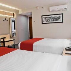 Отель City Express La Raza 3* Стандартный номер