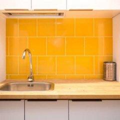 Апартаменты Apartment Poble Sec Барселона в номере