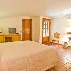 Отель Tenuta Cusmano 3* Апартаменты с различными типами кроватей фото 13