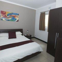 Отель Best Of Xlendi Apartments Мальта, Мунксар - отзывы, цены и фото номеров - забронировать отель Best Of Xlendi Apartments онлайн комната для гостей фото 2