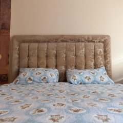Chambers Of The Boheme - Hostel Стандартный семейный номер разные типы кроватей фото 8