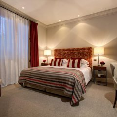 Rocco Forte Hotel Amigo 5* Номер Делюкс с различными типами кроватей фото 4