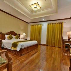 Golden Rice Hotel 3* Представительский номер с различными типами кроватей фото 5