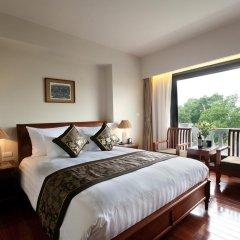 Lan Vien Hotel 4* Улучшенный номер с различными типами кроватей фото 2