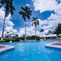 Отель Finca Hotel La Sonora Колумбия, Монтенегро - отзывы, цены и фото номеров - забронировать отель Finca Hotel La Sonora онлайн бассейн