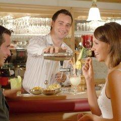 Hotel Der Heinrichshof Лагундо гостиничный бар