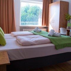 Hotel Eschborner Hof 3* Стандартный номер с двуспальной кроватью фото 4