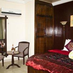 Grand Star Hotel 3* Номер Делюкс с различными типами кроватей фото 14