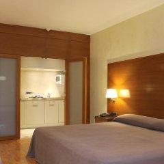 Отель Aparthotel Mariano Cubi Barcelona 4* Апартаменты с различными типами кроватей фото 6