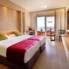 Hotel Riu Palace Bonanza Playa 4* Стандартный номер с различными типами кроватей фото 6