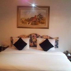 Tea Bush Hotel - Nuwara Eliya 3* Номер Делюкс с различными типами кроватей фото 3