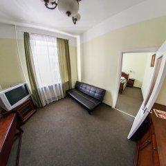 Viktorija Hotel 3* Полулюкс с различными типами кроватей фото 5