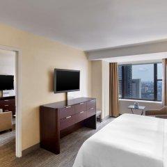 Отель Westin New York Grand Central 4* Люкс с различными типами кроватей