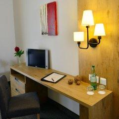 Santé Royale Hotel- & Gesundheitsresort Warmbad Wolkenstein 4* Стандартный номер с различными типами кроватей фото 2