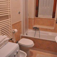 Отель Casa Gialla Италия, Лидо-ди-Остия - отзывы, цены и фото номеров - забронировать отель Casa Gialla онлайн ванная