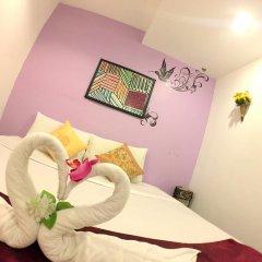 Отель The Room Patong 2* Стандартный номер с различными типами кроватей фото 10