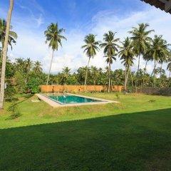 Отель Ocean Ripples Resort бассейн фото 3