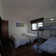 S. Jose Algarve Hostel Стандартный номер с различными типами кроватей фото 4