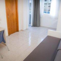 Отель Apartamentos Panoramic Студия с различными типами кроватей фото 2