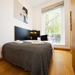 Апартаменты Studios 2 Let Serviced Apartments - Cartwright Gardens Студия с различными типами кроватей фото 22