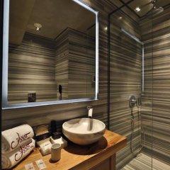 Sanat Hotel Pera Boutique 3* Улучшенный номер с различными типами кроватей фото 9