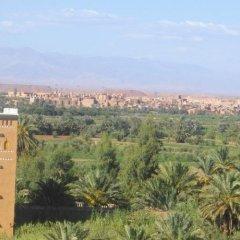 Отель Nadia Марокко, Уарзазат - отзывы, цены и фото номеров - забронировать отель Nadia онлайн пляж
