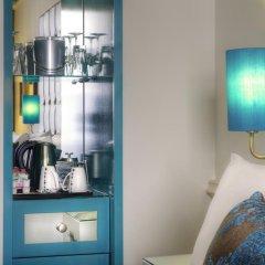 Hotel Indigo Glasgow 4* Стандартный номер с разными типами кроватей фото 4