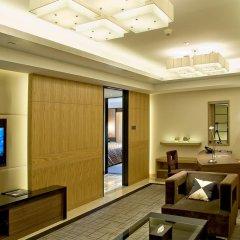 Hotel New Otani Chang Fu Gong комната для гостей фото 5