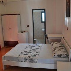 Hotel Vila Park Bujari 3* Стандартный номер с двуспальной кроватью фото 21