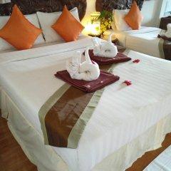 Отель Lanta Manda 3* Улучшенное бунгало фото 5