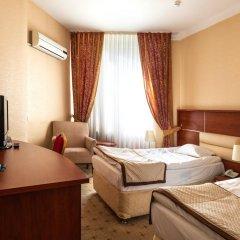 Казахстан Отель 4* Стандартный номер с различными типами кроватей фото 7