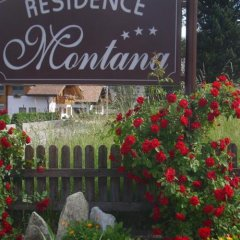 Апартаменты Apartments Residence Montana Разен-Антхольц фото 5