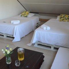 Отель Rice Flower Homestay 2* Улучшенный номер с различными типами кроватей фото 6