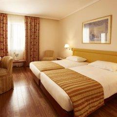 Titania Hotel 4* Стандартный номер с различными типами кроватей фото 3