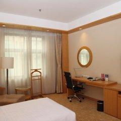 Oriental Garden Hotel 4* Стандартный номер с различными типами кроватей фото 3