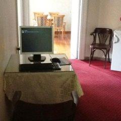 Отель Cecil в номере фото 2