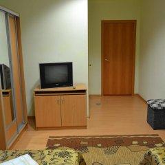 Hotel Oktyabr'skaya On Belinskogo Стандартный номер 2 отдельные кровати фото 3