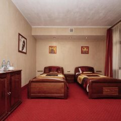 Отель Summer Rooms Pokoje Przy Plazy спа