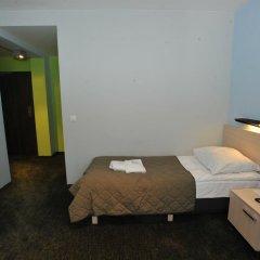 Отель Centralny Osrodek Sportu Osrodek Przygotowan Olimpijskich w Zakopanem Закопане комната для гостей фото 4