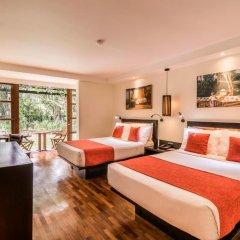 Отель Warwick Fiji 5* Стандартный номер с различными типами кроватей фото 3