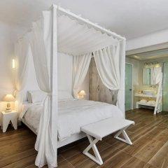 Отель Cavo Bianco 5* Люкс с различными типами кроватей фото 4