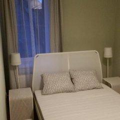 Muffin Hostel комната для гостей фото 5