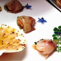 Отель Au Pois Gourmand Франция, Тулуза - отзывы, цены и фото номеров - забронировать отель Au Pois Gourmand онлайн в номере фото 2