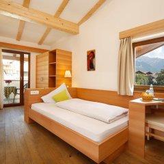 Hotel und Residence Johanneshof Чермес комната для гостей фото 2