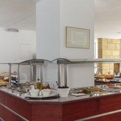 Отель Athena Родос питание