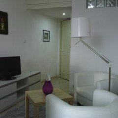 Апартаменты Oporto River View Apartments комната для гостей фото 2