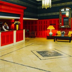 Отель Dvorak Spa & Wellness Карловы Вары интерьер отеля фото 3