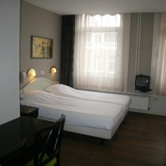 Hotel Europa 92 3* Стандартный номер с различными типами кроватей фото 3