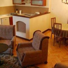 Апартаменты Home & Travel Apartments питание