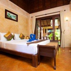 Отель Wind Beach Resort Таиланд, Остров Тау - отзывы, цены и фото номеров - забронировать отель Wind Beach Resort онлайн комната для гостей